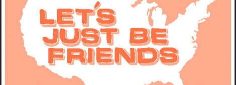 LET'S JUST BE FRIENDS (The Ten Hidden Meaning)partA