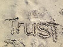 But Should I TrustAgain?